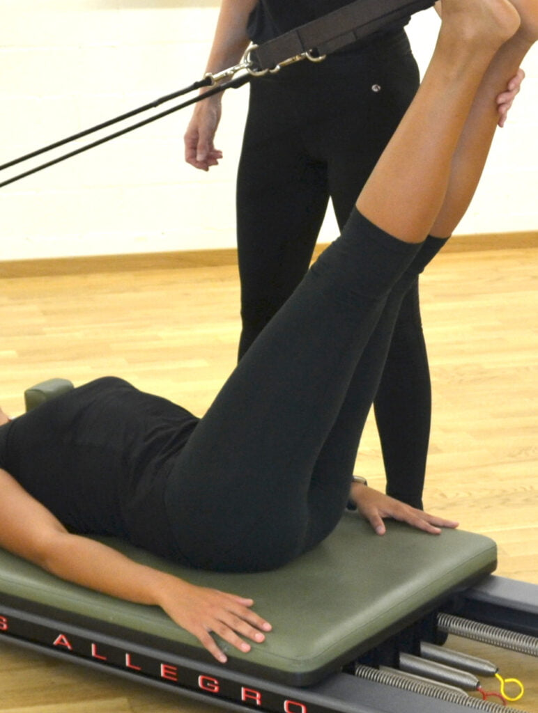 Pilates Allegro Kurs