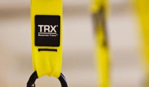 TRX Detail