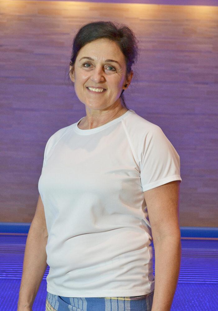 Brigitte Felix