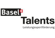 Logo Basel Talents