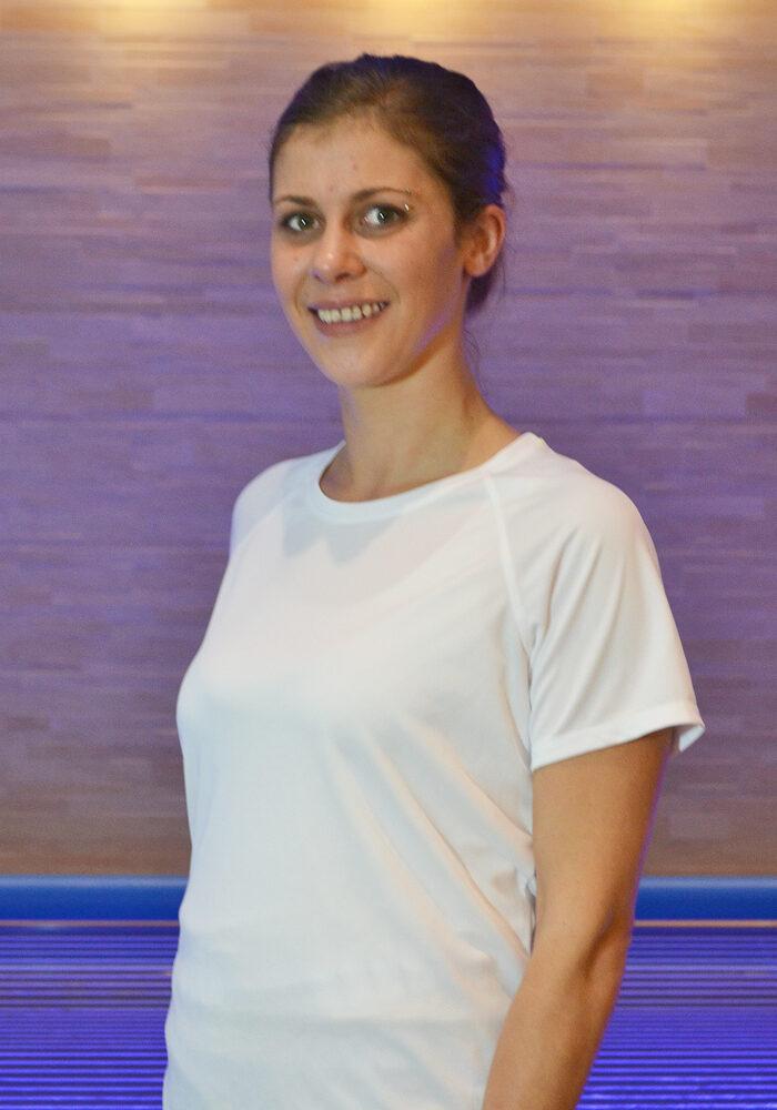 Marlene Schwanbeck, dipl. Massagetherapeutin