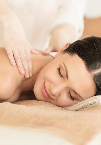 Klassische Massage in Basel