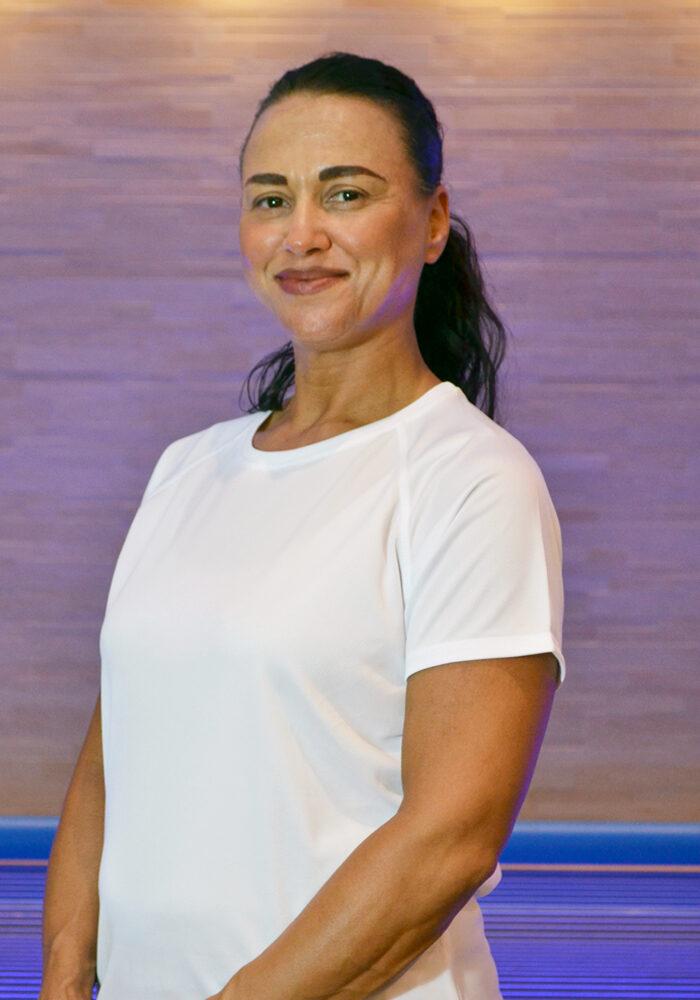 Myriam Bögli, dipl. Massagetherapeutin