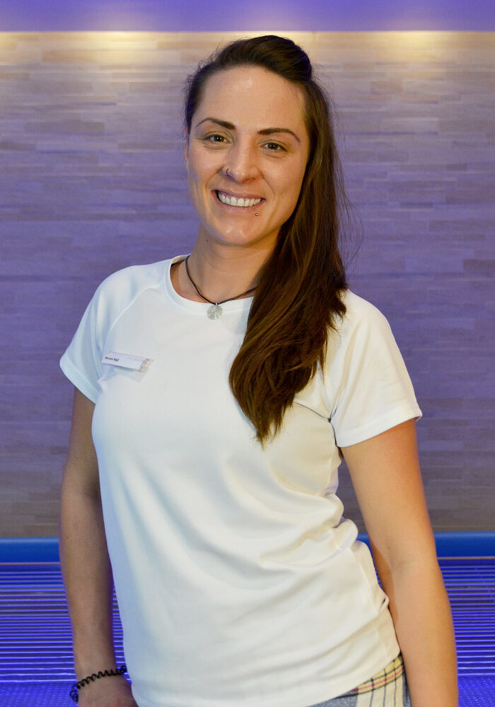 Stefanie Selig