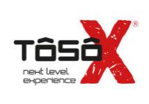 Toso X Logo
