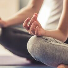 Gruppenkurs Yoga
