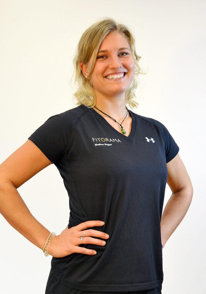 Nadine Kuegerl